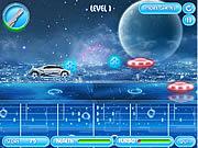 Neon Car Jumper
