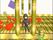 Ninja Runs 3D