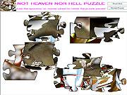 Not Heaven Nor Hell