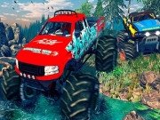 Offroad 4x4 Hilux Jeep Drive Prado Monster Truck