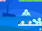 Penguins Fun Fall