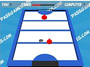 PG Air Hockey