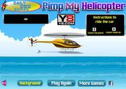Pimp My Helicopter