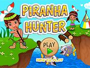 Piranha Hunter