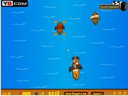 Pirates\' Rampage Spree