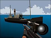 Foxy Sniper - Pirate Shootout