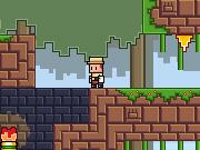 Pixel Quest