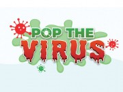 Pop The Virus