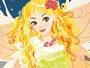 Pretty Fairy Dressup