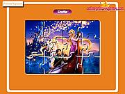 Princess Rapunzel Jigsaw Puzzle