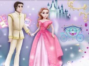 Princess Story Games
