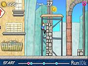 Play Rooftop Runner