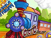 Railroad Mayhem