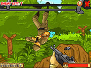 Rambo The Assassin Game