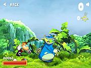 Rayman - Slap Flap, and Go!
