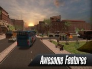 Real City Coach Bus Simulator