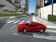Real Driving City Car Simulator