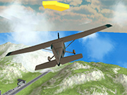 Real Free Plane Fly Flight Simulator 3D 2020