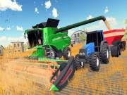 Real Village Tractor Farming Simulator 2020