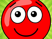 Red Ball Puzzle