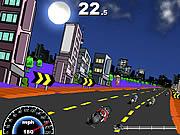 Speed Moto Bike
