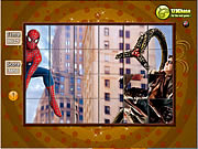 Spin N Set - Spiderman 2