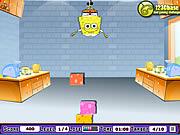 Spongebob Square Pants - Cheesew Dropper