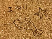 Sand Draw Beach