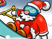 Santa\'s Snow Rush
