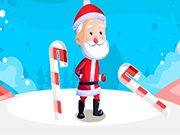 Santa Xmas