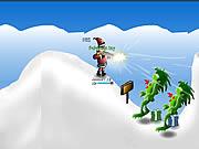 Santas Vengeance