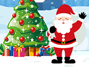 Play Save The Santa