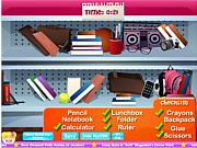 School Store Hidden Objects