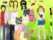 Cool For School Dress Up