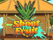 Shoot the fruit!