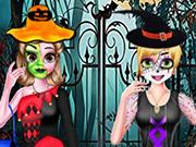 Sister S Halloween Dresses