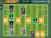 Play Soccer Memory Tournament
