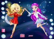 Solra & Luna