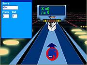 Sonic The Hedgehog - SonicX Bowling
