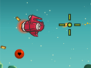 Spaceship Shooter