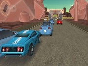 Speed Car Racing Game 3D