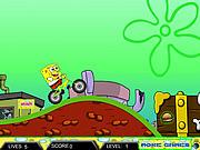 SpongeBob Drive