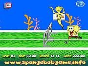 Spongebob Marathon Race