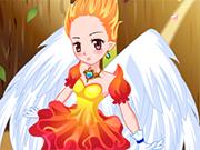 Spring Blossom Fairy