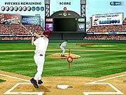 State of Play - Baseball