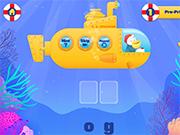 Submarine Spelling Practice