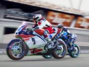 Super Bike Wild Race