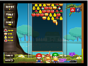 Super Mario Shoot