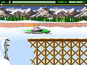 Super Snowmobile Rally