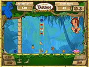 Tarzan - Coconut Run